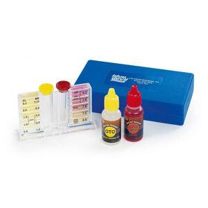 Testkit 3-way OTO & pH