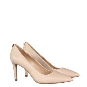 Michael Kors Dorothy Flex Pump  - beige - Size: 41