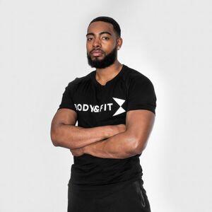 Body & Fit sportkleding Essential relax T-shirt - Body & Fit sportkleding - M