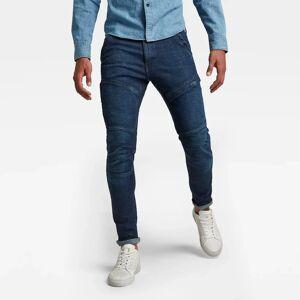 G-Star RAW Heren Rackam 3D Skinny Jeans Donkerblauw - 36-34 32-32 31-32 40-34 38-34 36-36 36-32 35-32 34-36 34-34 34-32 34-30 33-34 33-32 33-30 32-34 32-30 31-34 31-30 30-34 30-32 30-30 29-34 29-32 29-30 28-30 27-32