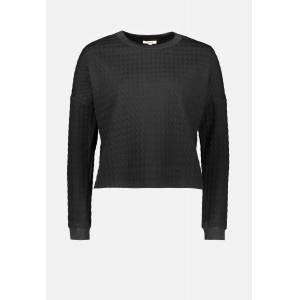 Madness Manda Sweater  - Black - female