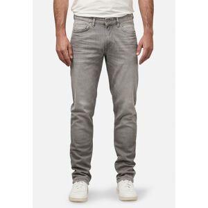 Silvercreek Copper Straight Jeans  - Used Grey - male