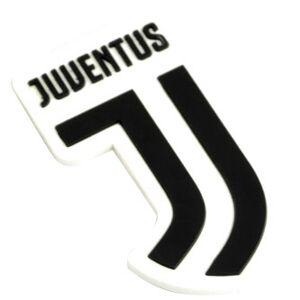 Club Licensed Juventus 3D Logo Koelkast Magneet.