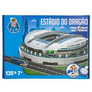 Club Licensed FC Porto Estadio Do Dragao Stadion 3D Puzzel