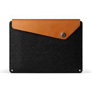 """Mujjo 12""""MacBook Sleeve - Brown"""