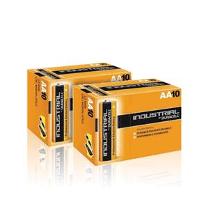 Duracell Procell AA Batterij - 20 stuks