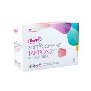Beppy Dry Soft-Comfort Tampons - 8 stuks