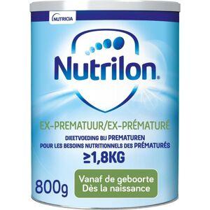 Nutrilon Ex-Prematuur Vanaf 1,8kg