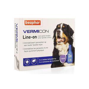 Beaphar Vermicon Line-on Hond 30kg