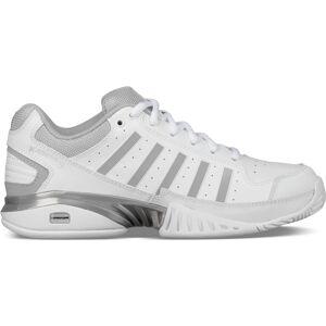 K-Swiss Receiver IV Dames  - White - Size: 39 1/2