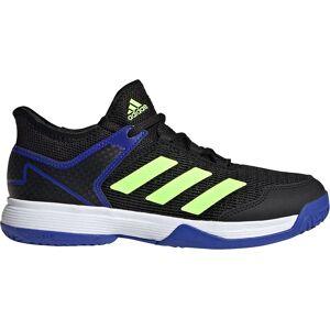 adidas Ubersonic 4 Junior  - Black - Size: 33