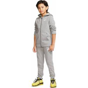 Nike Sportswear Core Trainingspak Kids  - Grey