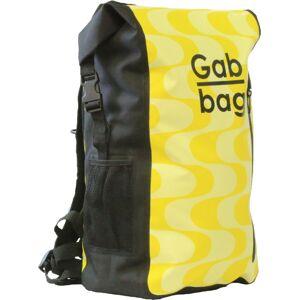 Gabbag The Original II 35L waterdichte rugzak - Geel