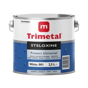 Inhoud: 2,5 l , Kleur: Zwart Trimetal Steloxine Protect Universal - Wit/Zwart  verf online kopen