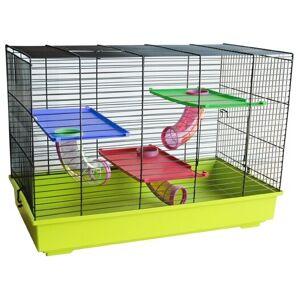 De Tuinwinkel Online Hamsterkooi Teddy Gigant 1