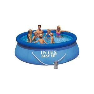 Intex - Zwembad Met Filterpomp - Easy Set Up - 366 x 76 cm