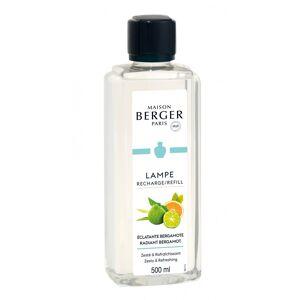 Lampe Berger Paris Huisparfum 500ml Eclatante Bergamote / Radiant Bergamot