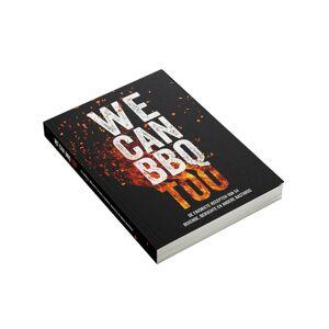 THE BASTARD - Nieuw kookboek - We Can Bbq Too