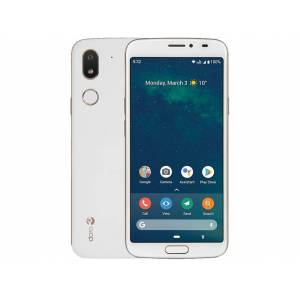 Doro Smartphone 8080 Wit