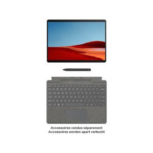 Microsoft Surface Pro X Microsoft SQ2 512 GB 16 GB RAM LTE 4G Platinum