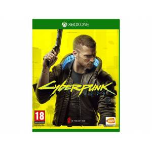 NAMCO Cyberpunk 2077 Collector's Edition FR Xbox One