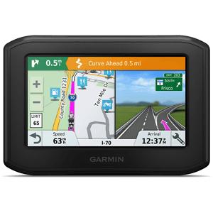 Garmin Motor en auto GPS Zümo 396 LM Europa