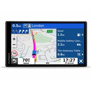 Garmin GPS Auto DriveSmart 55 & Digital Traffic