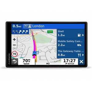 Garmin GPS Auto DriveSmart 65 & Digital Traffic