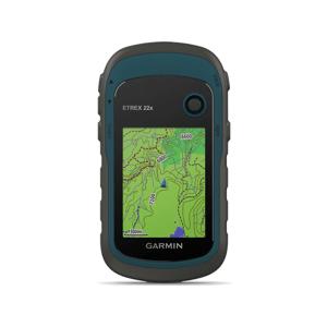 Garmin Draagbare GPS eTrex 22x