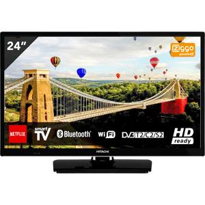 Hitachi TV HITACHI HD-ready 24 inch 24HE2000