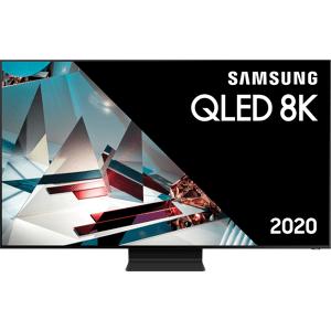 Samsung TV SAMSUNG QLED 8K 65 inch QE65Q800TALXXN