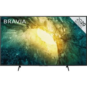 Sony TV SONY UHD 4K 65 inch KD65X7056BAEP