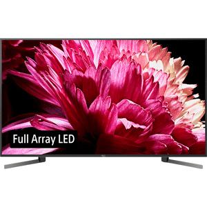 Sony TV SONY UHD 4K 55 inch KD55XG9505BAEP