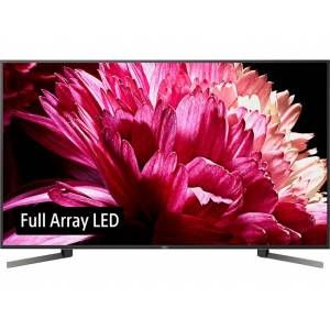 Sony TV SONY UHD 4K 75 inch KD75XG9505BAEP
