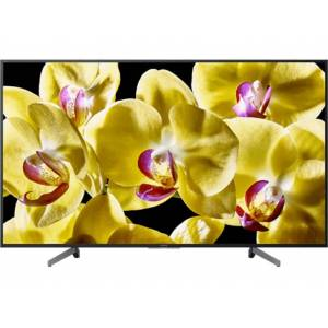 Sony TV SONY UHD 4K 75 inch KD75XG8096BAEP