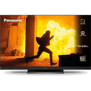 Panasonic TV PANASONIC OLED 4K 55 inch TX-55GZ1500E