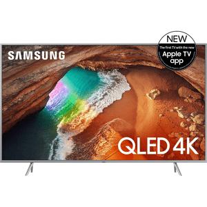 Samsung TV SAMSUNG UHD 4K 49 inch QE49Q64RALXXN