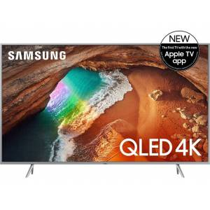 Samsung TV SAMSUNG UHD 4K 55 inch QE55Q64RALXXN