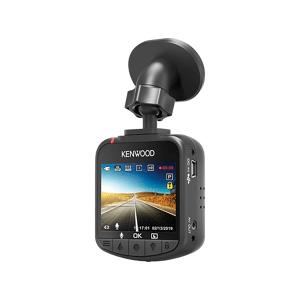 Kenwood HD Dashcam met inbegrepen G-sensor