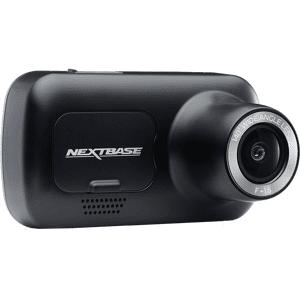 Dashcam 322 GW FullHD met Bluetooth + Wifi + GPS