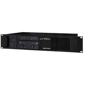 JB SYSTEMS Professionele versterker VS400 II
