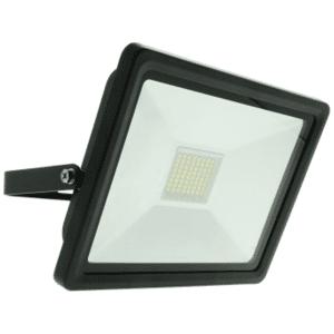 PROFILE LED-straler Floodlight Easy Connect 50 W Zwart