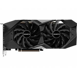 GIGABYTE Grafische kaart NVIDIA GeForce GTX 1660 Ti WINDFORCE OC 6 GB