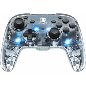PDP Draadloze controller Nintendo Switch Afterglow Deluxe