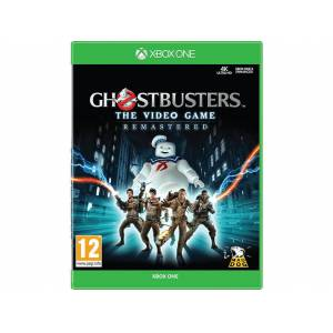KOCH MEDIA SW Ghostbusters The Video Game Remastered UK Xbox One