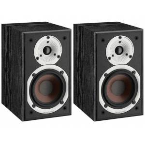 Dali HiFi stereo luidsprekers Spektor 1 100 W Zwart