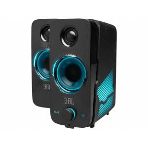 JBL PC luidsprekers Quantum Duo 20 W Noir