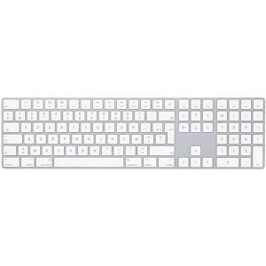 Apple Magic Keyboard met numeriek toetsenblok QWERTY