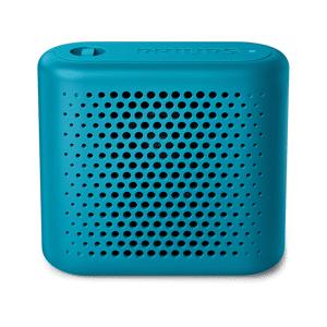 Philips Draagbare luidspreker Bluetooth Blauw