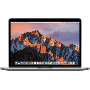 "Apple MacBook Pro 13"" 256 GB Intel Core i5-7360U Space Gray"